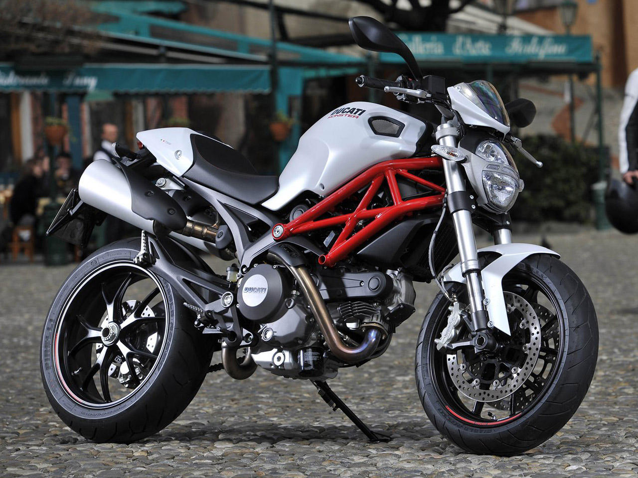 Ducati Bikes In Nepal Ducati Bikes now available in